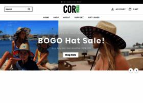 corsurf.com
