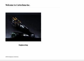 cortechma.com