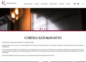 cortellazzo-soatto.it