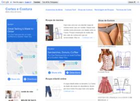 cortesecostura.com