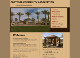 cortessaliving.com
