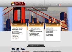 cortestaxservice.com