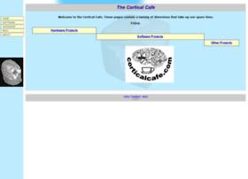 corticalcafe.com