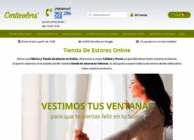 corticolors.com