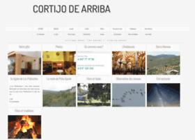 cortijoarriba.com