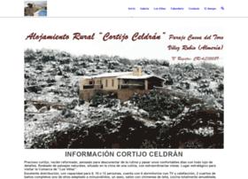 cortijoceldran.com