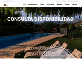 cortijohelao.com