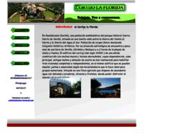 cortijolaflorida.com