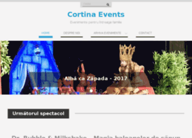 cortina-events.ro