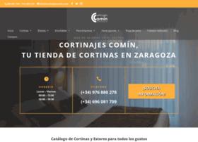 cortinajescomin.com