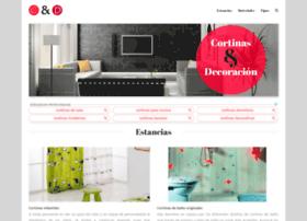 cortinas-y-decoracion.com
