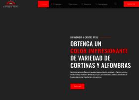 cortinas.com.pe