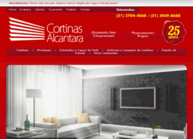 cortinasalcantara.com.br