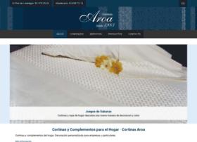 cortinasaroa.com