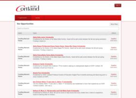 cortland.academicworks.com