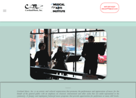 cortlandmusic.org