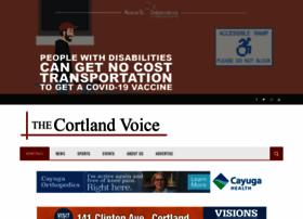 cortlandvoice.com