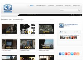 cortometrajes.org