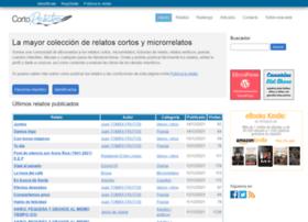 cortorelatos.com