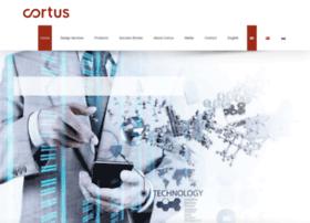cortus.com