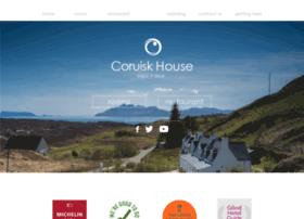 coruiskhouse.com