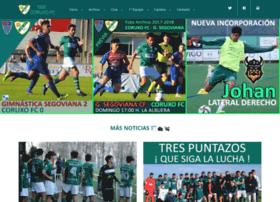 coruxofc.com