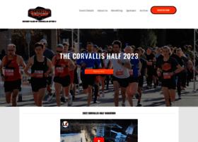 corvallishalfmarathon.com