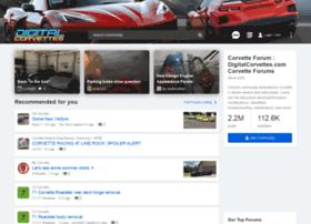 corvette-forum.com