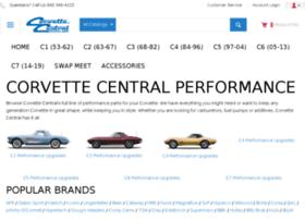 corvetteperformance.com