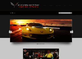corvetteracing.com