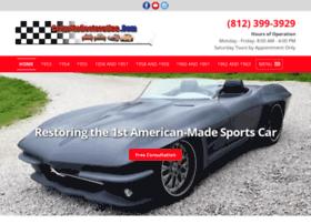 corvetterestoration.com