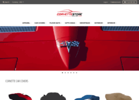 corvettetraderonline.com