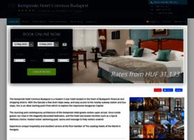 Corvinus-hotel-budapest.h-rez.com
