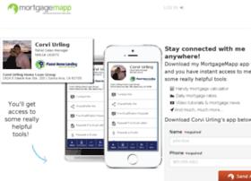 corviurling.mortgagemapp.com