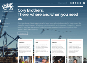 cory.co.uk
