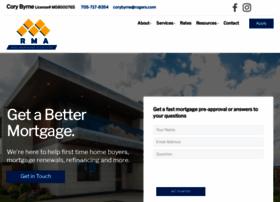 corybyrne.com