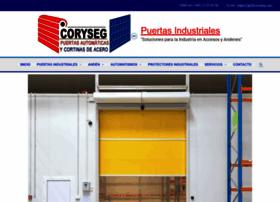coryseg.com