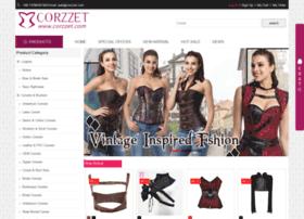 corzzet.com