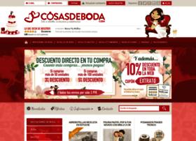 cosasdeboda.com