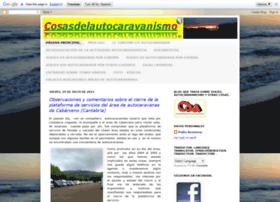 cosasdelautocaravanismo.blogspot.com