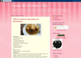 cosasdeluismi.blogspot.com