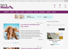 cosasdemoda.com