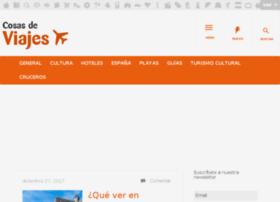 cosasdeviajes.com