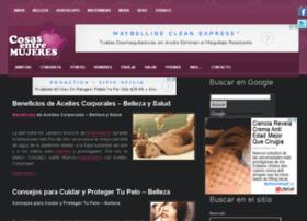 cosasentremujeres.com.ar