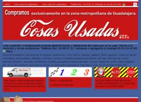cosasusadas.com.mx