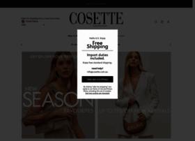 cosette.com.au