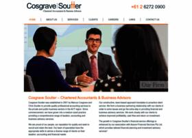cosgravesoutter.com.au