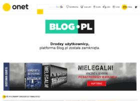 cosiedziwisz.blog.pl