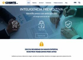 cosinte.com