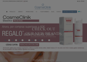 cosmeclinik.com